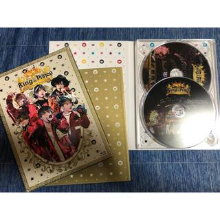 Johnny's - キンプリ 2018  初回限定盤 Blu-ray