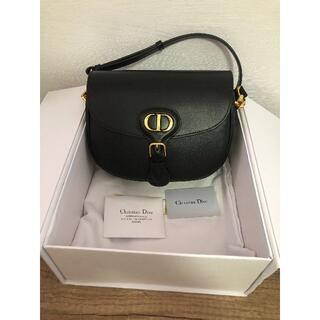 クリスチャンディオール(Christian Dior)の美品!DIOR ミディアムバック(ショルダーバッグ)