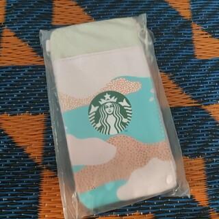 Starbucks Coffee - 【非売品】スタバ ケータイケース