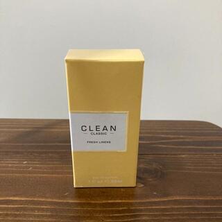 クリーン(CLEAN)の【新品未使用】クリーン クラシック フレッシュリネン オールドパルファン(ユニセックス)