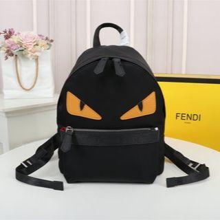 フェンディ(FENDI)の人気 FENDI モンスター リュック(その他)
