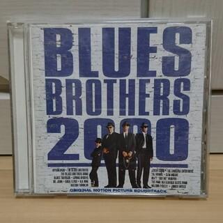 ブルースブラザース2000 サントラCD(映画音楽)