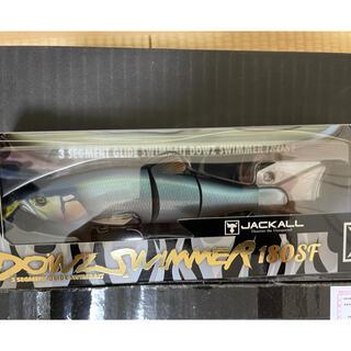 JACKALL - ジャッカル ダウズスイマー180 web限定カラー