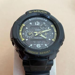 カシオ ジーショック メンズ 腕時計 人気 アナログ