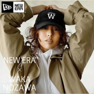 ニューエラー(NEW ERA)のニューエラ New Era キャップ WAKA NOZAWA 9THIRTY (キャップ)