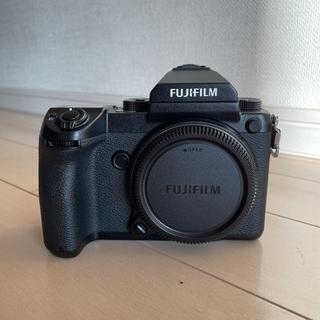 富士フイルム - FUJIFILM GFX50Sボディ GFX