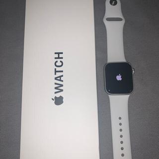 Apple Watch - Applewatch se GPSモデル