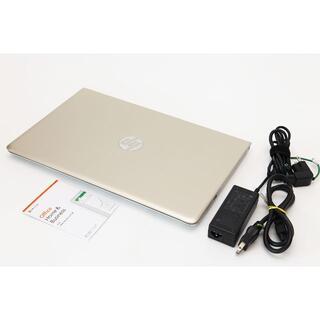 HP - 【Windows11対応】HP Pavilion 15【office付】