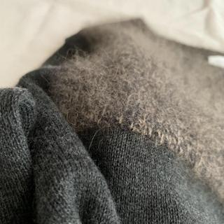 ビュルデサボン(bulle de savon)のbulle de savon セーター(ニット/セーター)
