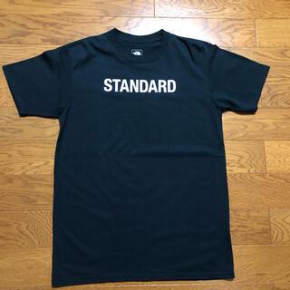 THE NORTH FACE - ザ ノースフェイス スタンダードTシャツ STANDARD