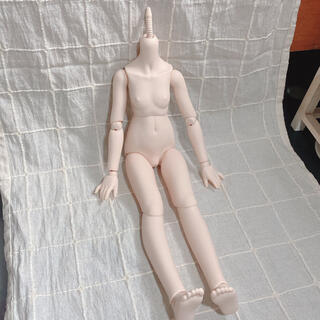 ボークス(VOLKS)のmdd f3 セミホワイト ボディ ドルフィードリーム(人形)