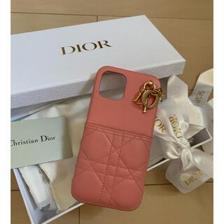 ディオール(Dior)のDIOR ディオール iPhoneケース12&12PRO(iPhoneケース)