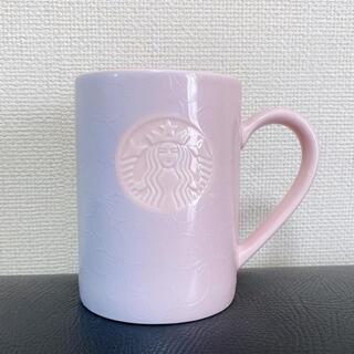 Starbucks Coffee - スターバックス SAKURA 2021 マグ バーティカルグラデーション