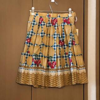 エミリーテンプルキュート(Emily Temple cute)のEmily Temple cute  エミリーテンプルキュート スカート(ミニスカート)
