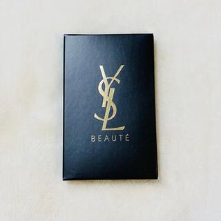 イヴサンローランボーテ(Yves Saint Laurent Beaute)のイブサンローラン YSL  ミラー(ミラー)