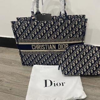 Christian Dior - 大人気 DIOR  ディオール バッグ 実物撮影