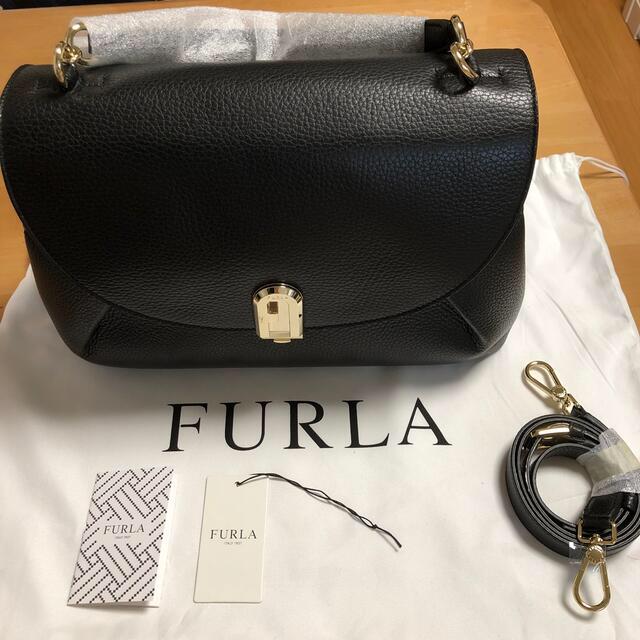 Furla(フルラ)のフルラ  Fulra SLEEK  Mサイズ 2way  ハンドバッグ レディースのバッグ(ハンドバッグ)の商品写真
