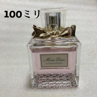 クリスチャンディオール(Christian Dior)のディオール ブルーミングブーケ オードトワレ  100ミリ(香水(女性用))