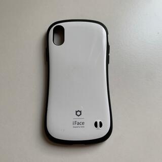アイフォーン(iPhone)のiPhonexs iFace iPhone スマホケース(iPhoneケース)