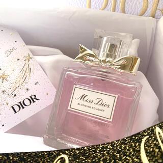 Dior - ミス ディオール ブルーミングブーケ 100ml オードゥトワレ