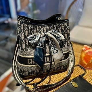 Christian Dior - Diorショルダーバッグ