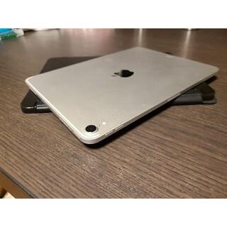 Apple - iPad Pro 11インチ 第一世代 (64GB) シルバーWi-Fiモデル