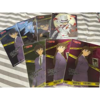 セガ(SEGA)の名探偵コナン 3Dワールド(カード)