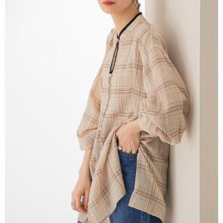 ケービーエフ(KBF)のKBFシャツ(シャツ/ブラウス(長袖/七分))