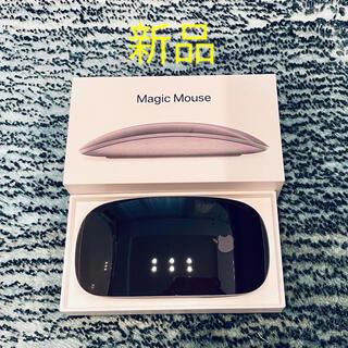 Apple - 【新品】APPLE MAGIC MOUSE 2 スペースグレイ