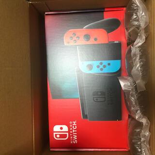 Nintendo Switch - ニンテンドースイッチ本体