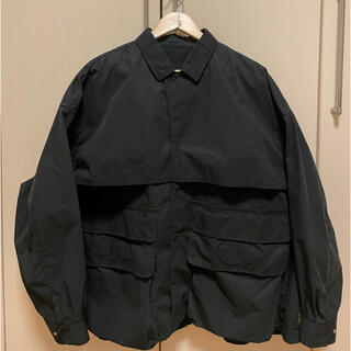 freshservice five pocket jacket