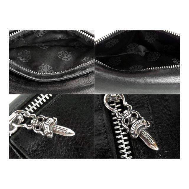 Chrome Hearts(クロムハーツ)のクロムハーツ■WAVE CROSS BALLウェーブウォレット長財布 メンズのファッション小物(長財布)の商品写真