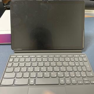 Lenovo - 【箱・付属品有】Lenovo Chromebook メモリ4GB 容量128GB