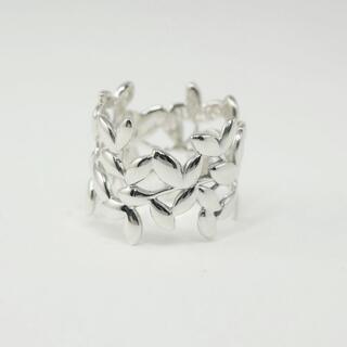 ティファニー(Tiffany & Co.)のティファニー オリーブリーフ  リング・指輪(リング(指輪))
