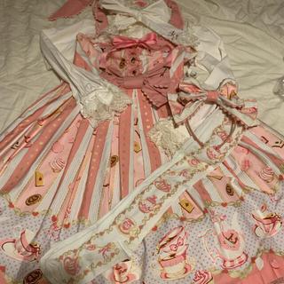 Angelic Pretty - アンジェリックプリティ ワンダーパーティー セット