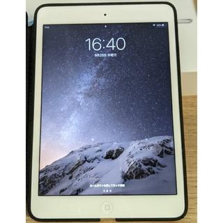 iPad - ipad mini 2 32GB WiFiモデル