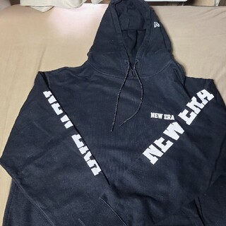 NEW ERA - 美品 ニューエラ パーカー XL