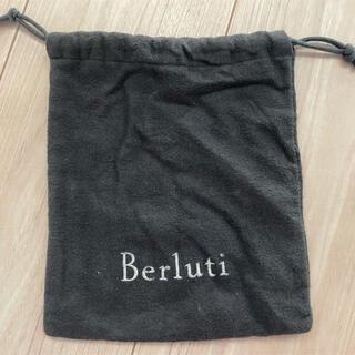 ベルルッティ(Berluti)のベルルッティ 巾着(ポーチ)