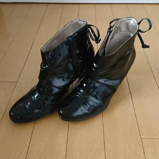 ★格安 レディース レインブーツ 黒★(レインブーツ/長靴)
