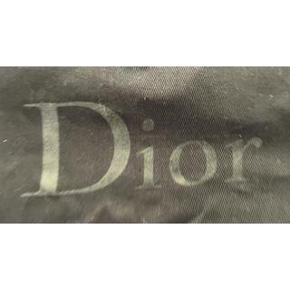 ディオール(Dior)のDIOR 布袋 巾着(ポーチ)