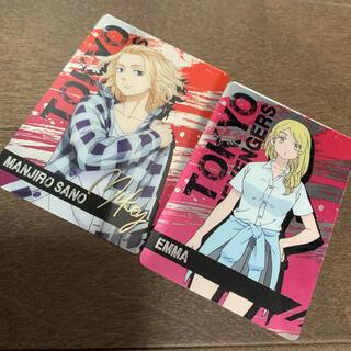 コウダンシャ(講談社)の東京リベンジャーズ(カード)