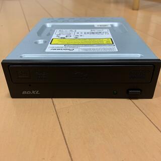 パイオニア(Pioneer)のPioneer BDR-209XJB 内蔵Blu-rayドライブ(PCパーツ)