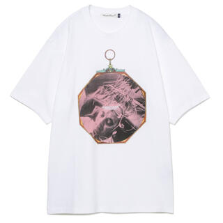 UNDERCOVER - UNDERCOVER 21SS Tシャツ UC1A3813