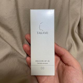 TAKAMI - TAKAMI タカミスキンピール