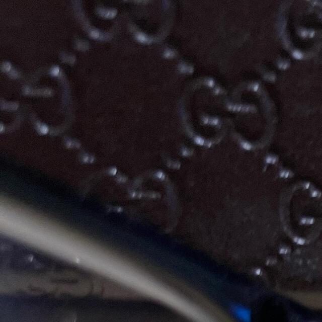 Gucci(グッチ)のGUCCI 度無しメガネ🙆♀️ レディースのファッション小物(サングラス/メガネ)の商品写真