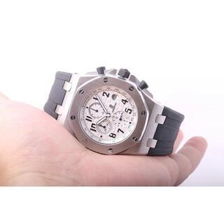 Audemars Piguet 男性 メンズ 腕時計