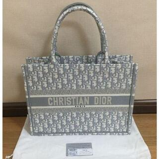 Christian Dior - dior ディオール ブックトート スモール