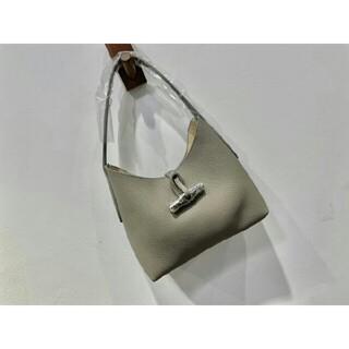 LONGCHAMP - 国内未発売 新品 ロンシャン ROSEAU ロゾ トートバッグ XS
