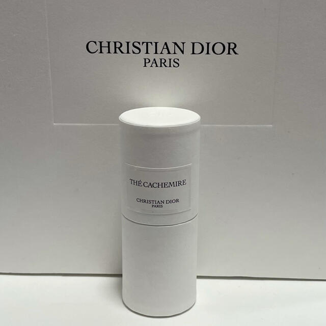 Christian Dior(クリスチャンディオール)のメゾン クリスチャンディオール テ カシミア 7.5ml コスメ/美容の香水(香水(女性用))の商品写真