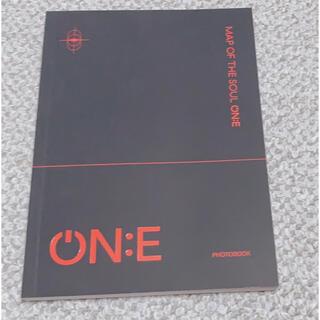 防弾少年団(BTS) - 最安値【BTS】ON:E フォトブック